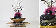 Купить декоративный фонтан Украина
